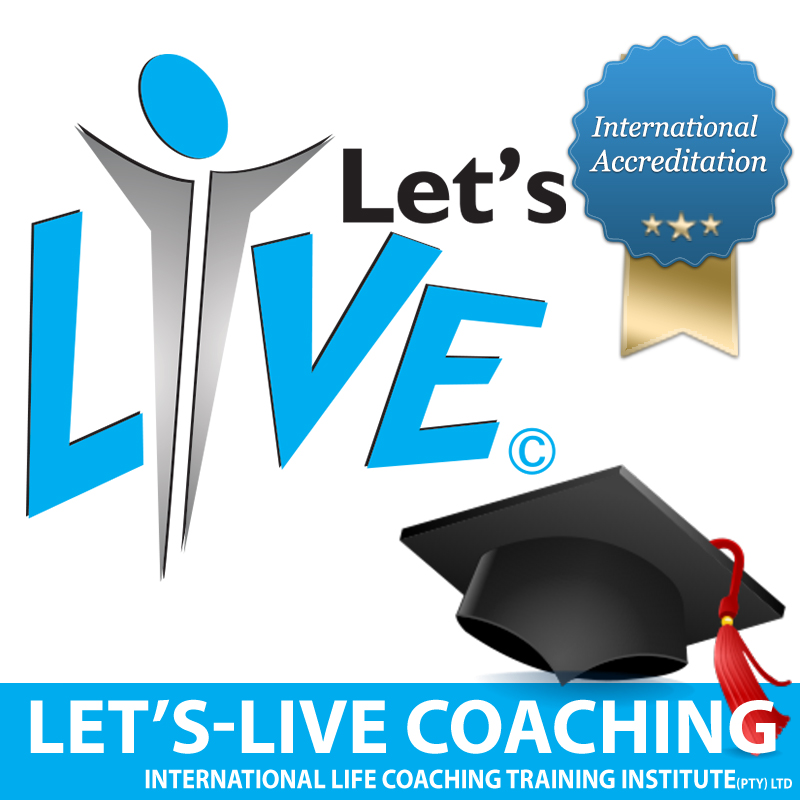 Let's-Live Coaching Training Institute (PTY) LTD
