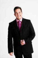Executive  Master Coach Trainer Francois Janse van Rensburg