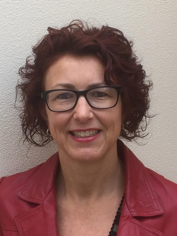 M.H. (Marleen) van Dam MBA