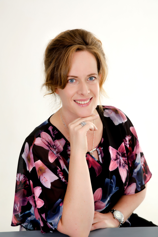 Cornelia Van As