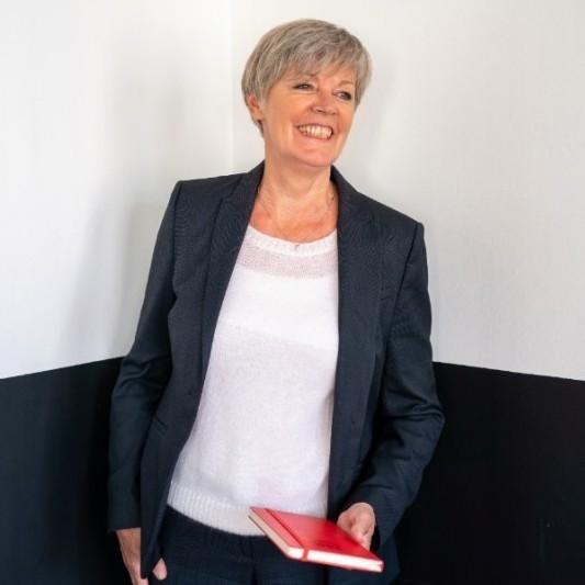 I.J.M. (Ingrid) van der Meer
