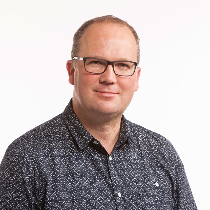 M.G.P. (Michiel) Nijhuis